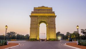 Tourism in New Delhi