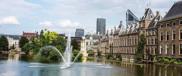 Tourism in the Hague