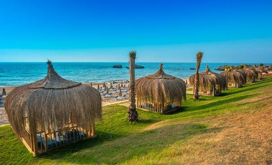 Tourist Center ZINA BEACH