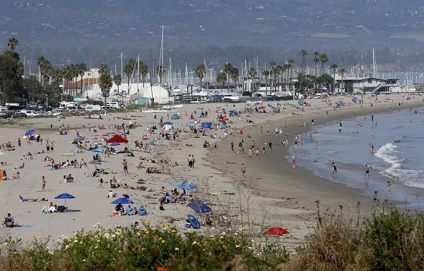 santa barbara beach limassol