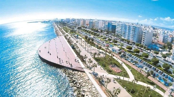 tourism in Limassol