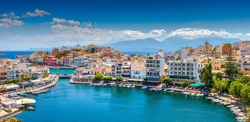 tourism in Crete