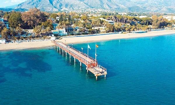 tourism in marbella