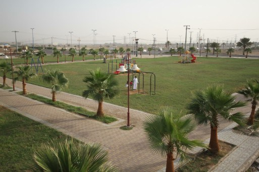 حديقة صبيا الترفيهية بالمملكة العربية السعودية