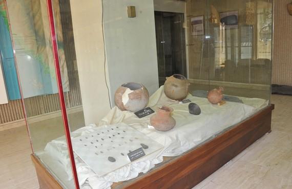 متحف التراث والآثار صبيا