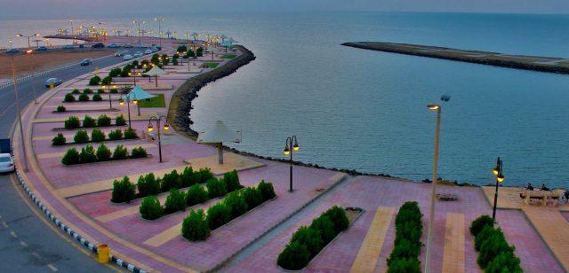 السياحة في محافظة القنفذة بالسعودية