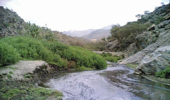 وادي المثناه