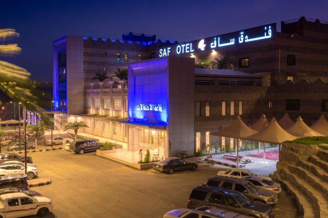 فندق صاف فنادق بلجرشي
