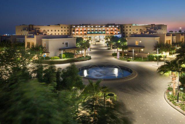 فندق قرية الريم