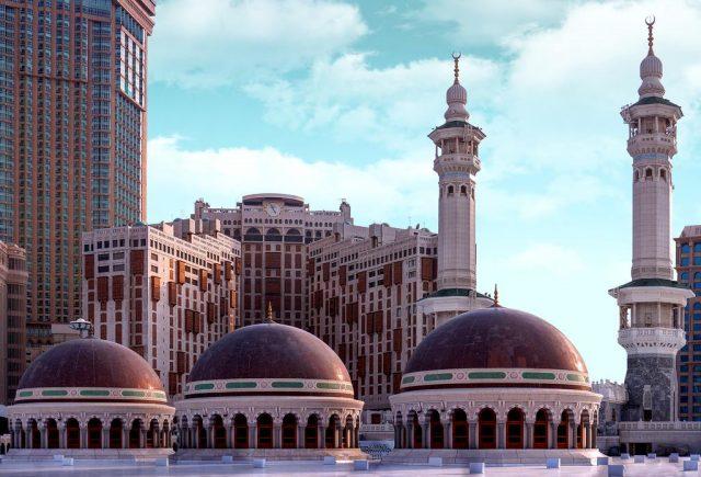فندق مكة فنادق مكة المكرمة
