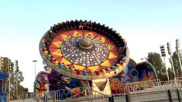 best Taif Amusement Park