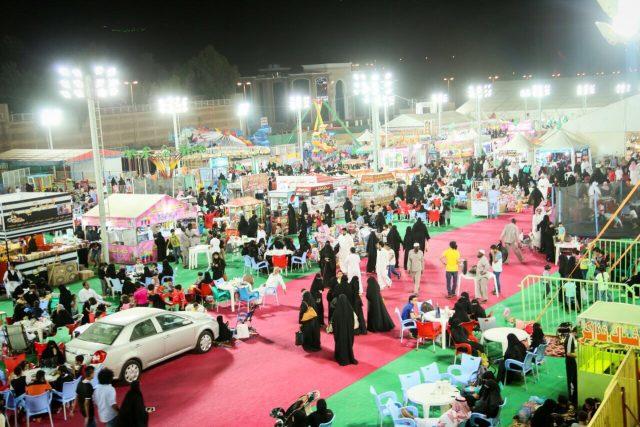 best Taif markets