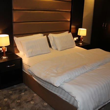 فنادق حائل