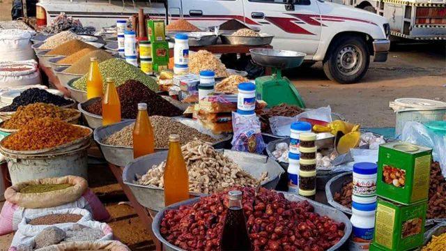Jazan Saudi Markets