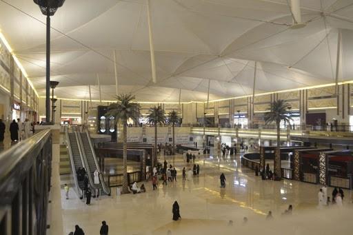 Galleria Mall Jubail