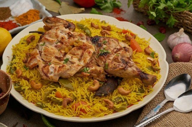 Taya Restaurant