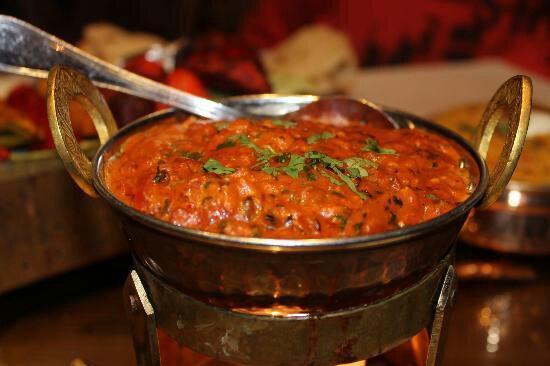 مطعم مهراجا