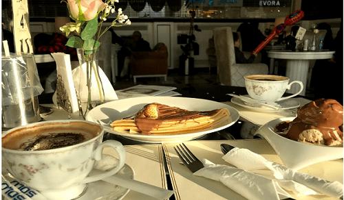 مقهى سوفليه