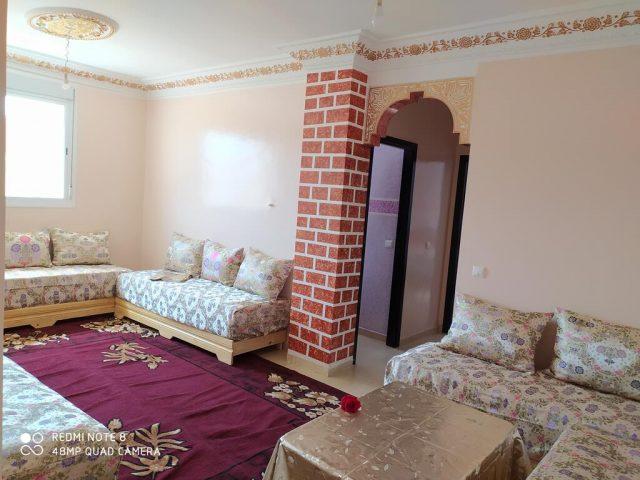 شقة فندقية salwa
