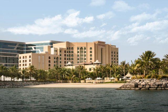 فندق Traders Hotel Qaryat Al Beri Abu Dhabi, by Shangri-La