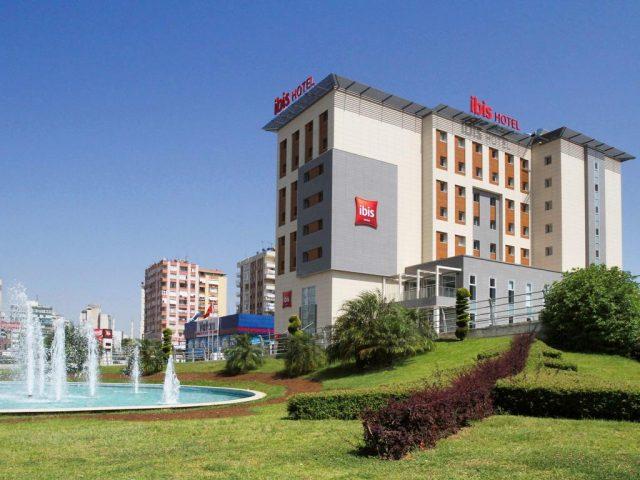 فنادق أضنة
