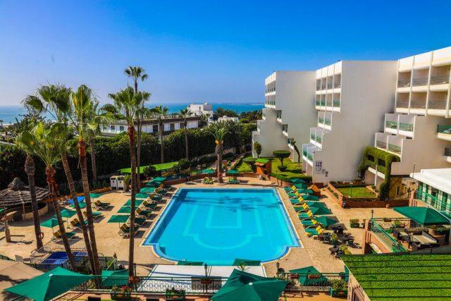 فندق Hotel Argana Agadir