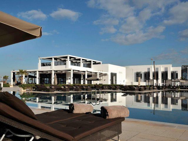 فندق سوفيتيل أغادير بحر وسبا ثالاسا