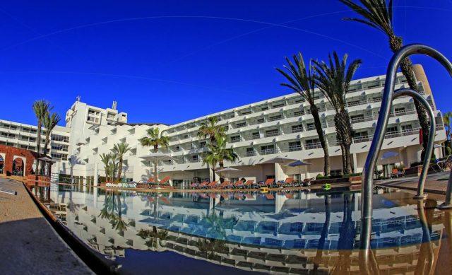 فندق Atlas Amadil Beach Hotel
