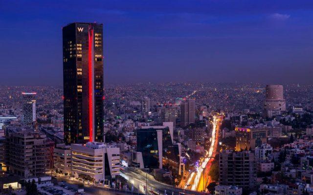 فنادق عمان الاردن