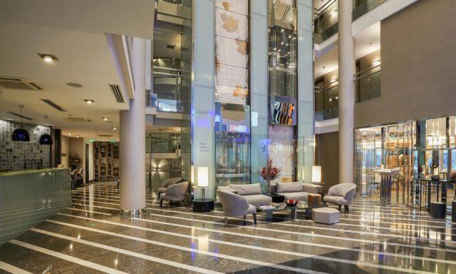 فندق ديفان أنقرة