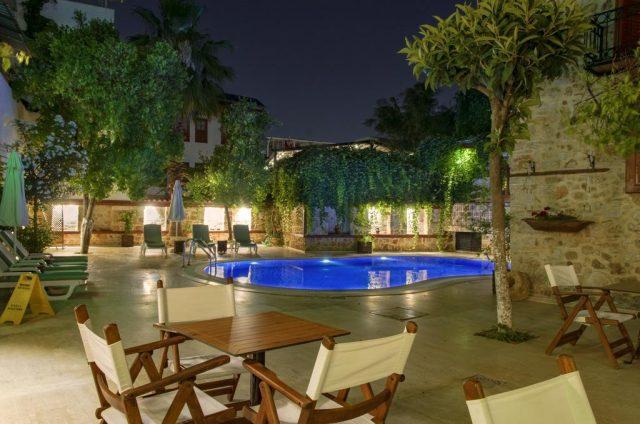 فنادق انطاليا