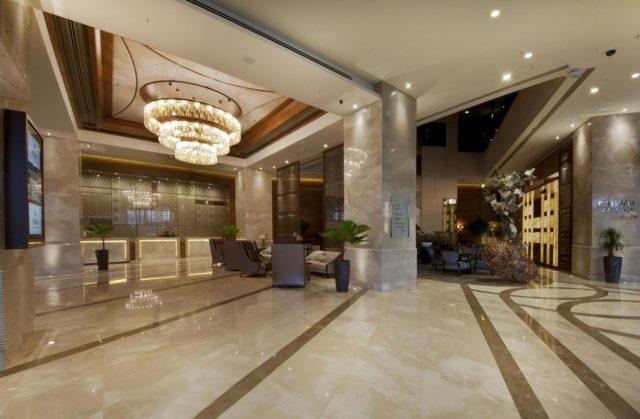 فنادق بورصة