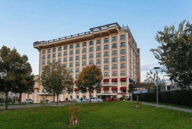 فندق Almira Hotel Thermal Spa & Convention Center