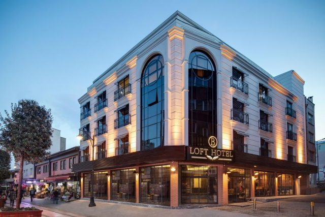 فندق B LOFT HOTEL