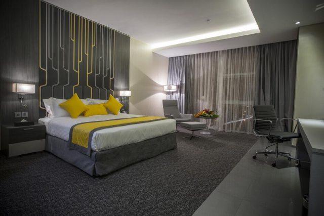 فندق KAFD فندق التنفيذيين