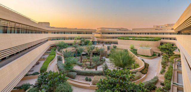 فندق Marriott Riyadh Diplomatic Quarter
