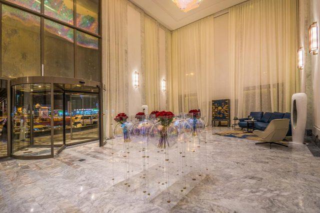 فندق جراند بلازا - المركز المالي الرياض
