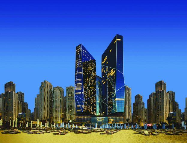 منتجع Rixos Premium Dubai JBR