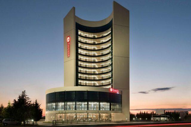 فندق Ramada Hotel by Wyndham Edirne