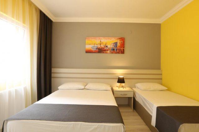 فندق Kaleroom Hotel