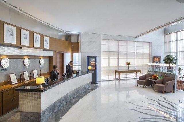 فندق نور أرجان باي روتانا – الفجيرة