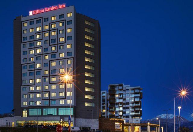 فنادق اسبرطة