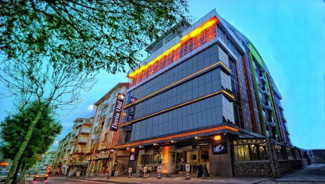 فندق Devin Otel
