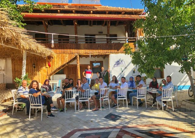 فندق Aliya Konak - Köy Evi ve Lezzetleri
