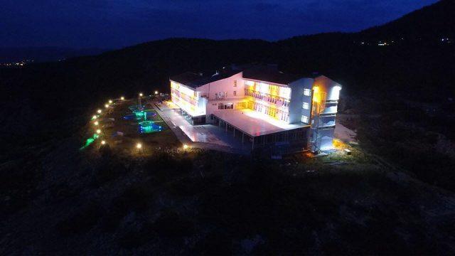 فندق Kızıldağ Mavi Sedir Hotel