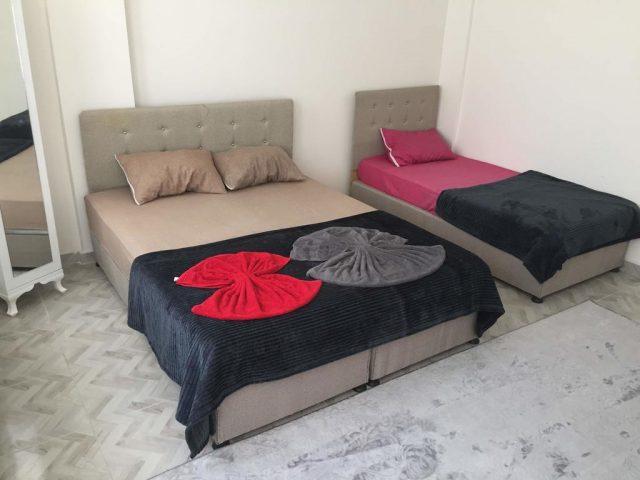 شقة فندقية Isparta Apart