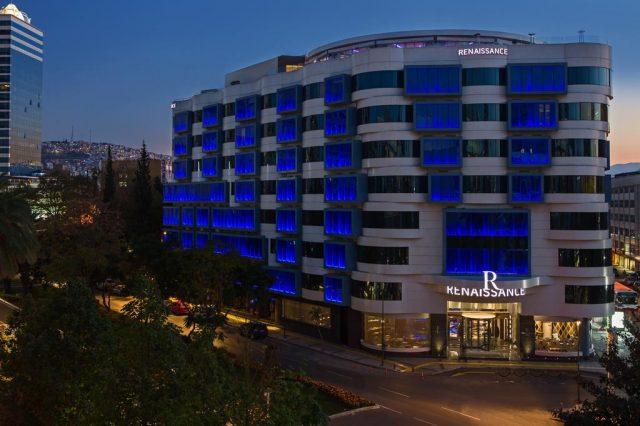 فندق رينسانس أزمير