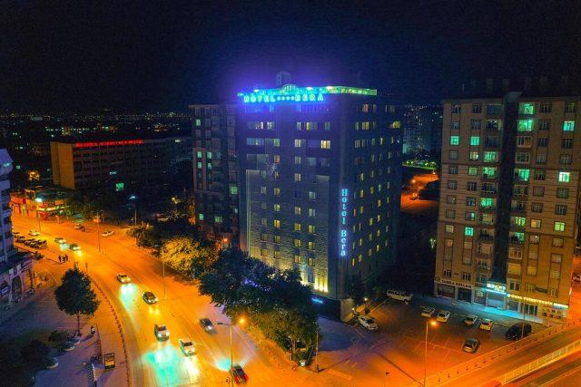 فنادق قونيا