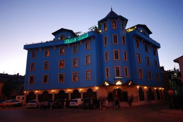 فندق رومي