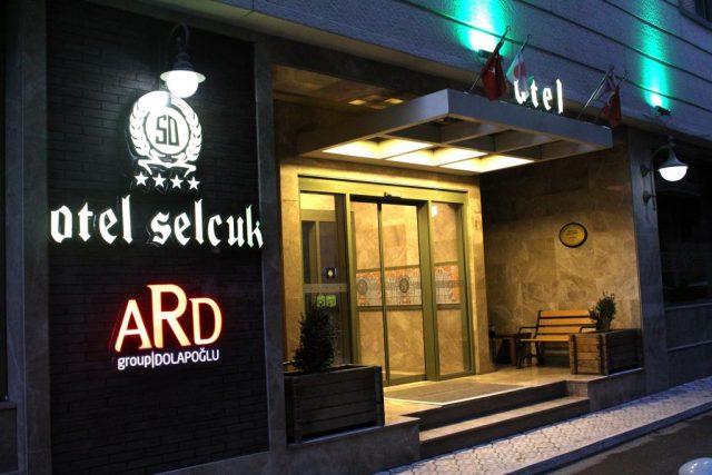 فندق سلجوق سيمس-آي تيبريزي